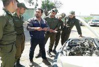 مهارت آموزی سربازان در رشته های منجر به اشتغال